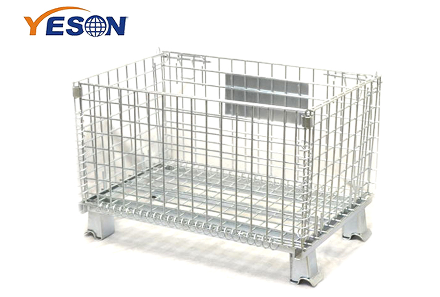 Transport Cages