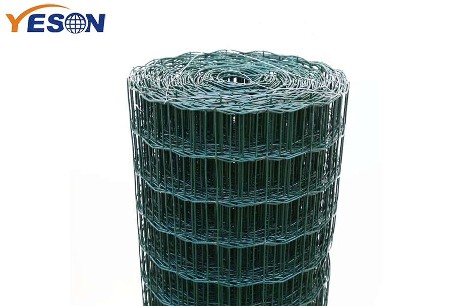 Wave Holland Welded Mesh