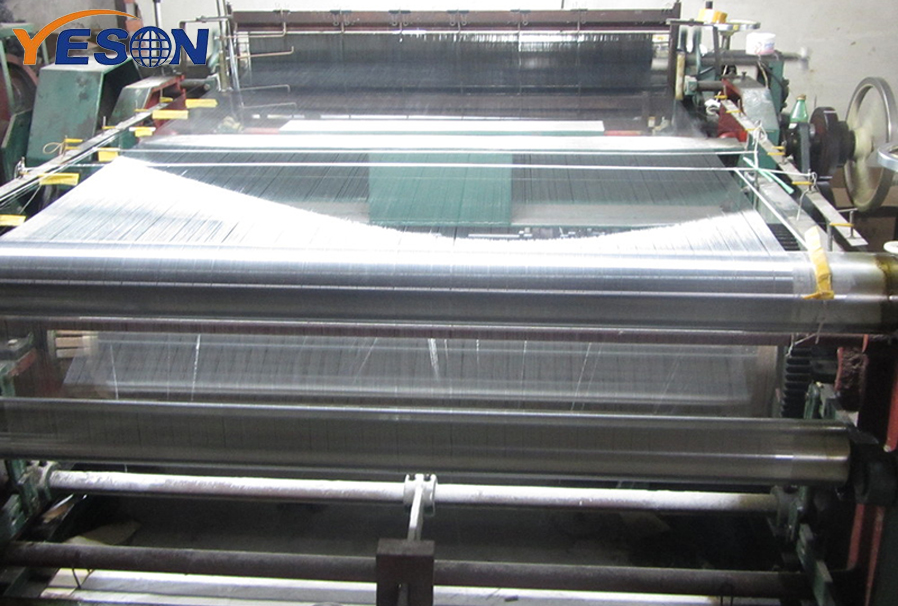 Advantages of using stainless steel mesh in building construction